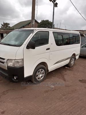 Nigeria Used Hiace Bus   Buses & Microbuses for sale in Lagos State, Ifako-Ijaiye