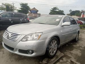 Toyota Avalon 2007 Limited Silver | Cars for sale in Lagos State, Apapa