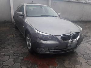 BMW 535i 2009 Gray | Cars for sale in Rivers State, Port-Harcourt