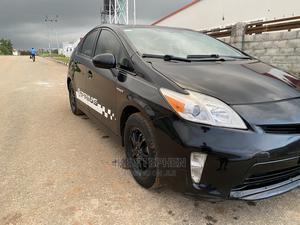 Toyota Prius 2012 Black   Cars for sale in Abuja (FCT) State, Garki 1