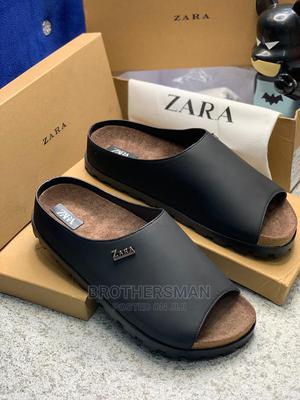 Zara Slippers | Shoes for sale in Lagos State, Surulere