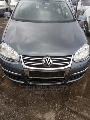 Volkswagen Jetta 2005 Sedan GL 2.0 L Gray   Cars for sale in Lagos State, Ikorodu