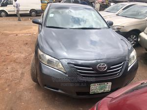 Toyota Camry 2007 Gray   Cars for sale in Lagos State, Ifako-Ijaiye