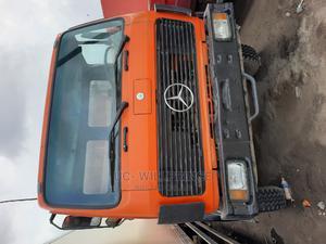 Mercedes-Benz | Trucks & Trailers for sale in Lagos State, Amuwo-Odofin