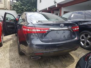 Toyota Avalon 2014 Gray | Cars for sale in Lagos State, Ikeja