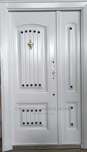 HIGH GRADE 4ft Copper Security Door | Doors for sale in Lagos State, Orile