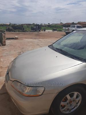 Honda Accord 2000 Gold | Cars for sale in Kwara State, Ilorin West