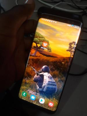 Samsung Galaxy S8 64 GB Blue | Mobile Phones for sale in Abuja (FCT) State, Gwagwalada