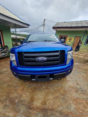 Ford F-150 2010 STX Blue | Cars for sale in Ogun State, Ifo