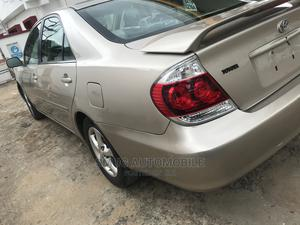 Toyota Camry 2005 Gold | Cars for sale in Lagos State, Egbe Idimu