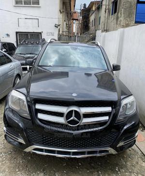 Mercedes-Benz GLK-Class 2011 Black | Cars for sale in Lagos State, Ikeja