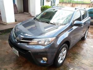 Toyota RAV4 2015 Blue   Cars for sale in Enugu State, Enugu