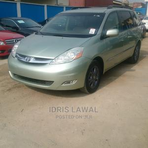 Toyota Sienna 2005 Gold | Cars for sale in Katsina State, Jibia