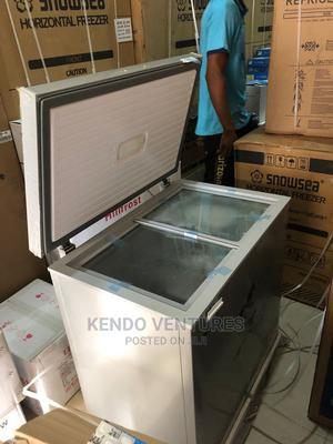 Island Freezer With Cover | Restaurant & Catering Equipment for sale in Lagos State, Ojo