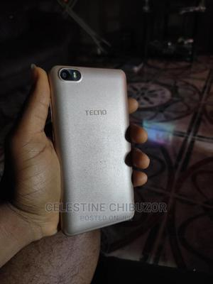 Tecno F1 8 GB Gold | Mobile Phones for sale in Imo State, Owerri