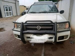 Nissan Pathfinder 2005 White | Cars for sale in Lagos State, Ikeja