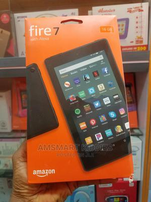 New Amazon Fire 7 16 GB   Tablets for sale in Lagos State, Surulere