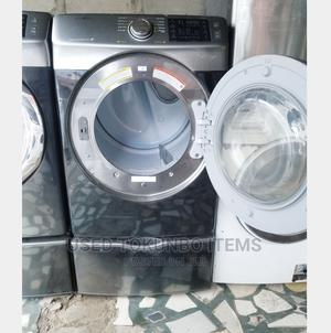 Samsung 17kg Laundry Dryer / Drying Machine + Drawer | Home Appliances for sale in Lagos State, Lagos Island (Eko)
