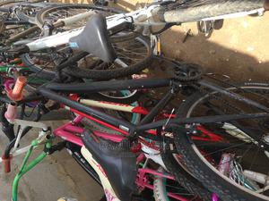 Foreign Used Clean Adult Bicycle   Sports Equipment for sale in Lagos State, Ikotun/Igando