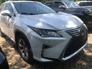 Lexus RX 2018 350 FWD White   Cars for sale in Abuja (FCT) State, Wuse 2