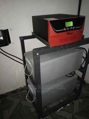 Inverter/Solar System | Solar Energy for sale in Lagos State, Surulere