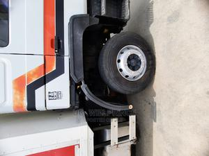 Man - Diesel Commander | Trucks & Trailers for sale in Lagos State, Amuwo-Odofin