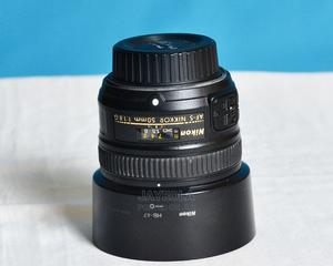 50mm F1.8 G Lens   Accessories & Supplies for Electronics for sale in Oyo State, Ibadan