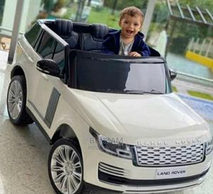 Kids Range Rover Electric Car | Toys for sale in Lagos State, Amuwo-Odofin