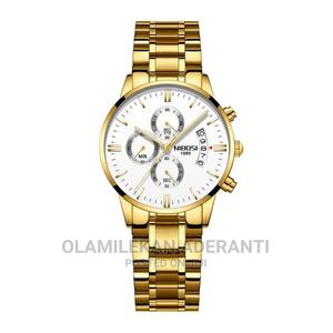 Nibosi Rist Watch   Watches for sale in Lagos State, Surulere