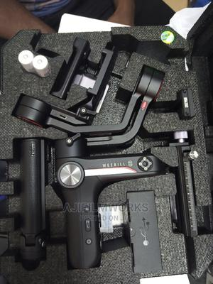 Weebil S Gimbal for Rent | Photography & Video Services for sale in Lagos State, Ikeja