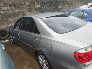 Toyota Camry 2006 Gray | Cars for sale in Lagos State, Alimosho