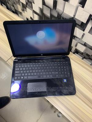 Laptop HP Pavilion Power 15 4GB AMD A6 HDD 500GB | Laptops & Computers for sale in Lagos State, Ikeja