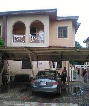 Furnished 4bdrm Duplex in by Banex Junction, Wuse 2 for Sale | Houses & Apartments For Sale for sale in Abuja (FCT) State, Wuse 2