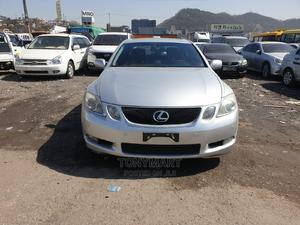 Lexus GS 2010 350 Gray | Cars for sale in Abia State, Aba South