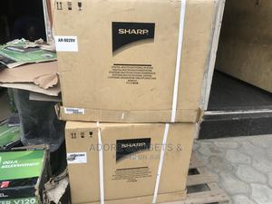 SHARP AR 6020v Printer   Printers & Scanners for sale in Lagos State, Ikeja