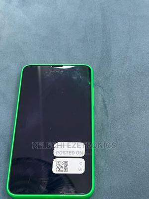 Nokia Lumia 635 8 GB Green   Mobile Phones for sale in Lagos State, Ikeja