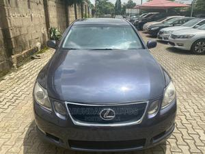 Lexus GS 2006 430 Gray | Cars for sale in Lagos State, Ikeja