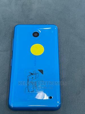 Nokia Lumia 635 8 GB Blue   Mobile Phones for sale in Lagos State, Ikeja