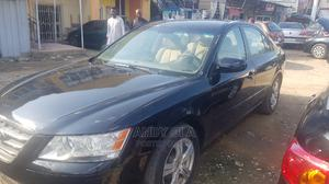 Hyundai Sonata 2009 2.0 GLS Automatic Black   Cars for sale in Abuja (FCT) State, Garki 2