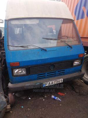 Volkswagen Lt Bus | Buses & Microbuses for sale in Lagos State, Isolo