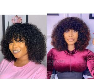 Affordable and Durable Wig   Hair Beauty for sale in Lagos State, Ejigbo