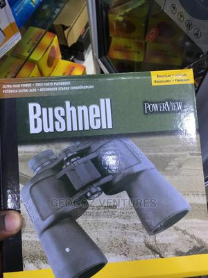 Bushnell Binoculars 10x50 | Camping Gear for sale in Lagos State, Ikeja
