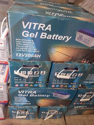 Solar Battery   Solar Energy for sale in Lagos State, Ojo