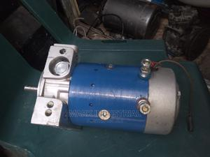Dc Motor 12-24v 3000-3500rpm   Manufacturing Equipment for sale in Lagos State, Ojo