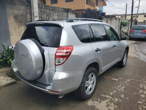 Toyota RAV4 2011 2.5 4x4 Silver | Cars for sale in Lagos State, Ikeja