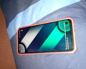 Infinix Hot 9 64 GB Blue   Mobile Phones for sale in Lagos State, Abule Egba