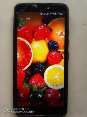 Itel P36 16 GB Gold   Mobile Phones for sale in Abuja (FCT) State, Central Business District