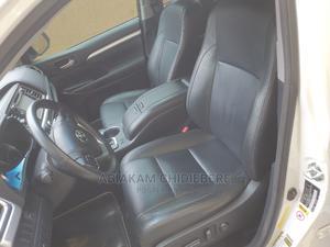 Toyota Highlander 2015 White | Cars for sale in Lagos State, Alimosho