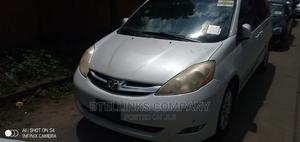 Toyota Sienna 2007 XLE Limited 4WD White | Cars for sale in Lagos State, Ikeja