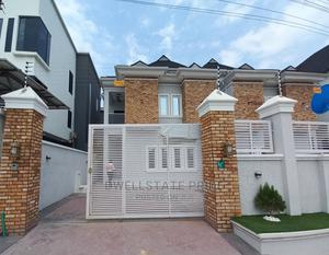5bdrm House in Osapa London for Sale | Houses & Apartments For Sale for sale in Lekki, Osapa london